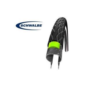 SCHWALBE(シュワルベ) 正規品マラソン 700×28c クリンチャータイヤ ツアー・ツーリン...
