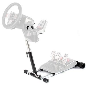 ホイールスタンドプロ ロジテック G29 G920 G25 G27 Racing Wheel - DELUXE (ステアリングコントローラー|shimizunet004