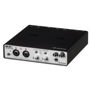 スタインバーグ Steinberg 24bit/192kHz対応 USBオーディオインターフェイス ...