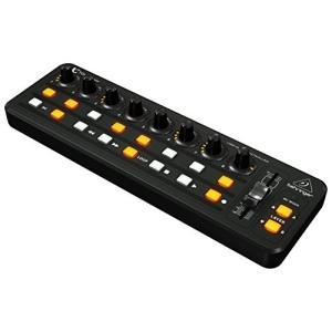 ベリンガー USBコントローラー X-TOUCH MINI
