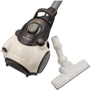 シャープ サイクロン掃除機 ベージュ EC-CT12-C|shimizusyouten01