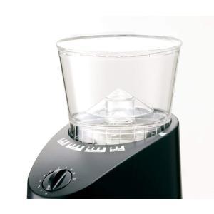 DeLonghi コーン式 コーヒーグラインダー KG364J