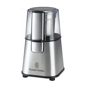 ラッセルホブス コーヒーグラインダー 電動 7660JP|shimizusyouten01