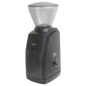 Melitta(メリタ) バリオ コーヒーグラインダー エスプレッソからフレンチ・プレスまで40段階調節可能 VARIO-E|shimizusyouten01