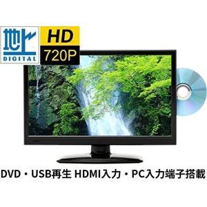 アグレクション superbe 16型 地上デジタル液晶テレビ DVD再生機能付き SU-16DTV|shimizusyouten01