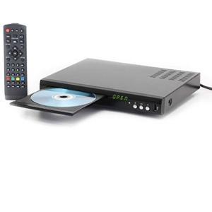 ブルーレイ プレーヤー 再生専用 HDMIケーブル付属 据え置き型 レボリューション ZM-T01BD|shimizusyouten01