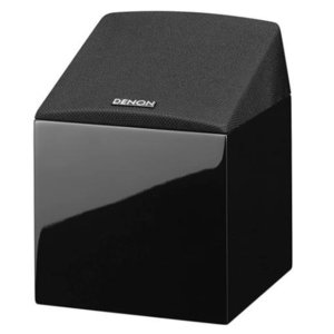 DENON イネーブルドスピーカー Dolby Atmos対応 (1台) ブラック SC-EN10-BK|shimizusyouten01