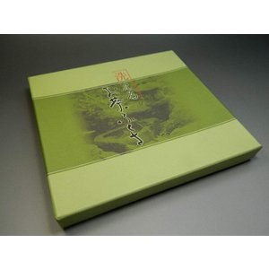 茶道具・帛紗/さばき易い洗えるお茶ふくさ 紫 shimizusyouten01