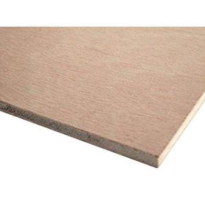 ベニヤ板(普通合板)600×900mm 厚み5.5mm(0.55cm) JAS F合板正規品