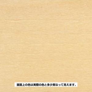 カンペハピオ 水性ウレタン着色ニス とうめい 300ML