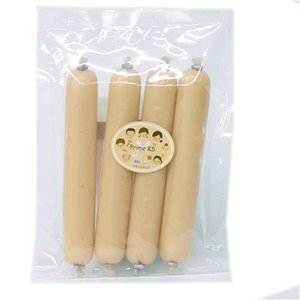 プライムケイズ 無薬鶏ササミチーズ 4本入り|shimizusyouten01