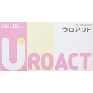 ウロアクト 犬猫用 10粒×10シート|shimizusyouten01