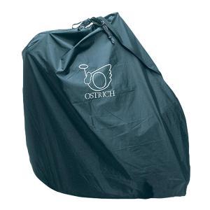 OSTRICH(オーストリッチ) 輪行袋 超軽量型 L-100 ブラック