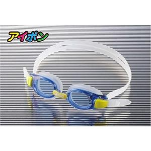 arena(アリーナ) 水泳 ゴーグル グラス ジュニア クッションタイプ フリーサイズ AGL-5100J クリア×クリア(CLA) くも|shimizusyouten01