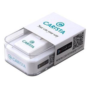 CARISTA OBD2 アダプタ 正規品 コーディング/スキャンツール 故障診断機 bluetooth接続|shimizusyouten01