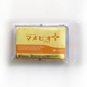 大豆発酵食品マメビオ フローラル 4個セット