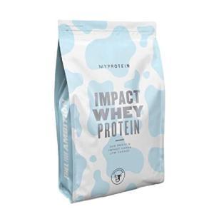 マイプロテイン Impact ホエイプロテイン 限定フレーバー 北海道ミルク風味 1kg|shimizusyouten01
