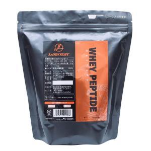 リミテスト ホエイペプチド WHEY PEPTIDE ホエイプロテイン 500g (LIMITEST 国内製造) 苦くない ペプチド|shimizusyouten01