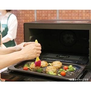 パナソニック ビストロ スチームオーブンレンジ 30L ルージュブラック NE-BS1400-RK