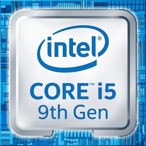 INTEL インテル Core i5 9400F 6コア / 9MBキャッシュ / LGA1151 ...