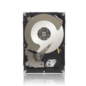 Seagate 3.5inch 内蔵ハードディスク 1.0TB 7200rpm 64MBキャッシュ ...