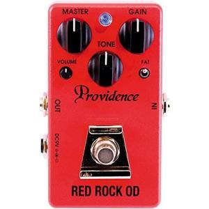 Providence ROD-1 RED ROCK OD オーバードライブ
