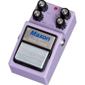 Maxon ギターエフェクター Stereo Chorus CS9Pro