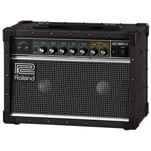 Roland/JC-22 ローランド ギターアンプ ジャズコーラス 30W|shimizusyouten01