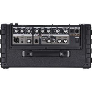 Roland Battery Powered Stereo Amplifier ブラック CUBE-ST|shimizusyouten01