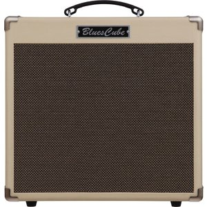 Roland ローランド/Blues Cube Hot Guitar Amplifier Vintage Blonde|shimizusyouten01