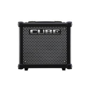 Roland ローランド ギターアンプ 10W ブラック CUBE-10GX|shimizusyouten01