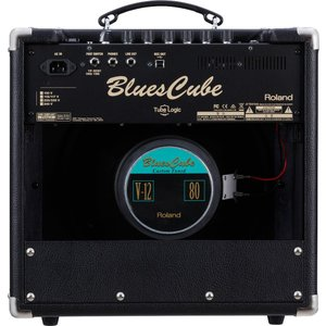 Roland ローランド/Blues Cube Hot Guitar Amplifier Black|shimizusyouten01