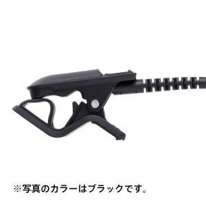 KORG チューナー専用マイク CM-300-WHBK ピエゾクリップタイプ ホワイト ブラック shimizusyouten01