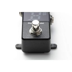 KORG 小型ペダル式チューナー Pitchblack mini ピッチブラック ミニ PB-MIN...