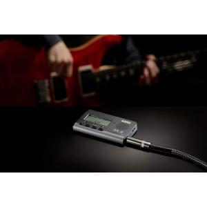 KORG チューナー ギター/ベース用 GA-2 shimizusyouten01