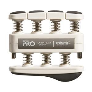 国内正規輸入品Prohands プロハンズ ハンド・エクササイザー PM-15003 PRO X-H...