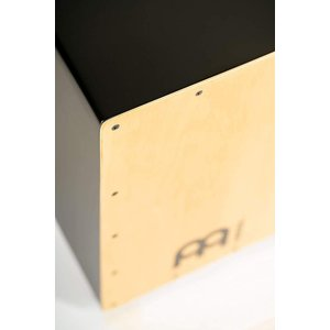 MEINL Percussion マイネル カホン MCAJ100BK-MA+ 純正ギグバッグ付き 国内正規品 shimizusyouten01