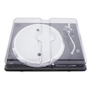 DECKSAVER(デッキセーバー) DENON DJ VL12 Prime 対応 耐衝撃カバー D...
