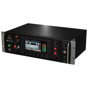 ベリンガー デジタルミキサー ラック 40入力 25バス X32 RACK