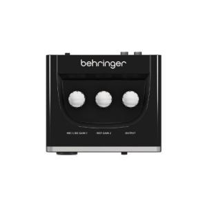 ベリンガー UM2 2x2 USBオーディオインターフェース