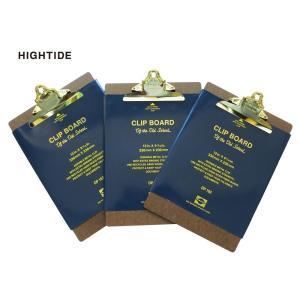 HIGHTIDE クリップボードO/S A4 PENCO DP162