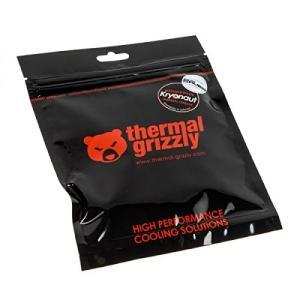 ドイツ Thermal Grizzly社製 オーバークロック用特別設計高性能熱伝導グリス Kryon...