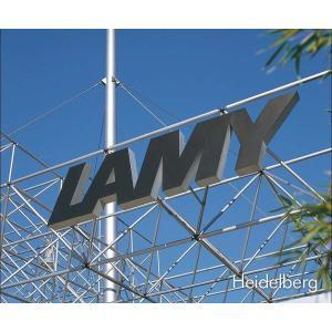 LAMY ラミー 万年筆 ペン先EF(極細字) サファリ スケルトン L12-EF 両用式 コンバー...
