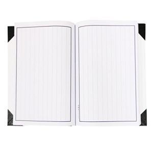 シノコマ 帳簿 アサヒノ和帳 立罫十二行 ワチョウ75 shimizusyouten01