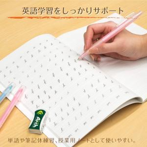サクラクレパス 学習帳 英習罫 13段 10冊 N193(10)