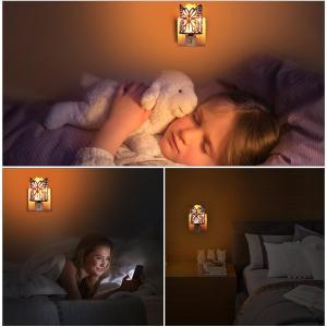 岩塩ランプ ソルトランプ ナイトライト ベッドサイドランプ 常夜灯 LEDライト コンセント 癒やし 安眠 空気清浄 ナチュラル おしゃれ|shimizusyouten01