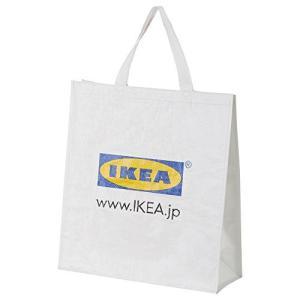 IKEA ビニール製ショッピングバッグ KLAMBY|shimizusyouten01