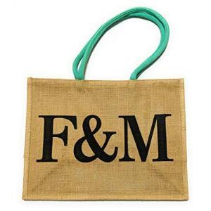 フォートナム&メイソン社 エコバッグ Fortnum& Mason|shimizusyouten01