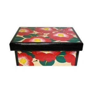 花手箱(6号)熊本人吉伝統工芸