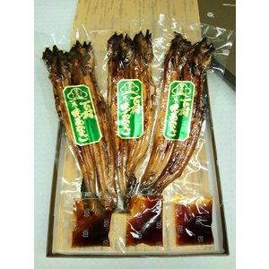 【国産】焼あなご真空パック 250g 小たれ付 下村商店 shimomuranishikobe
